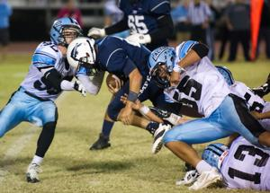 Tempe beats Cactus to stay undefeated, advance to D-III semifinals