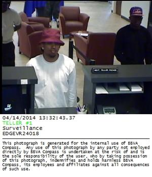 Chandler robbery suspects