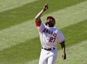 Inside Baseball: Angels having heavenly season