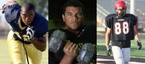 Recruiting process weighs heavily on prep stars