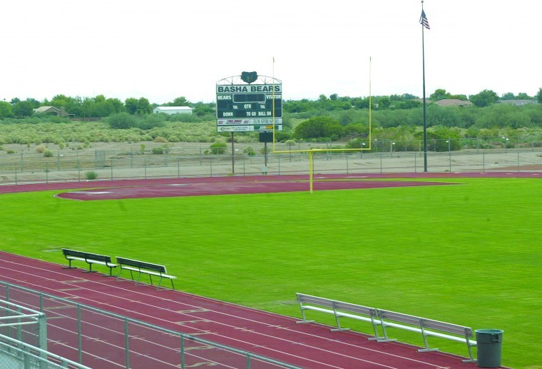 Basha High School