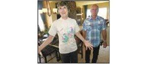 Yuma pair win Gilbert house in raffle, donate SUV