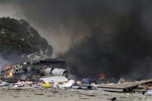 Marines: Mechanical, human errors led to jet crash