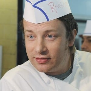 Jamie Oliver's Food Revolution