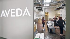 Eco-friendly Aveda salon to open in Gilbert