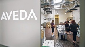 Eco-friendly Aveda salon to open in Gilbert