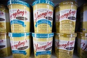Yuenglings Ice Cream