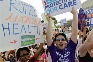 Supreme Court-Health Care-Company Reaction,