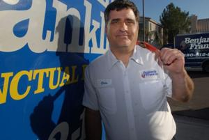Holidays can be lucrative for Valley plumbers
