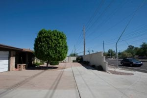 Efforts to be annexed into Mesa hit barriers