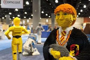 LEGO¨ Models