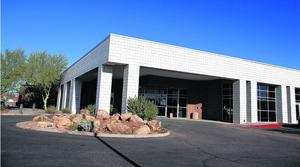 Apache Junction hospital racing to open