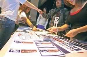 Mesa event puts focus on immigration reform