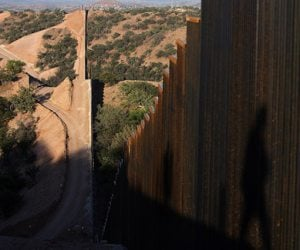 Supreme Court won't hear border fence challenge
