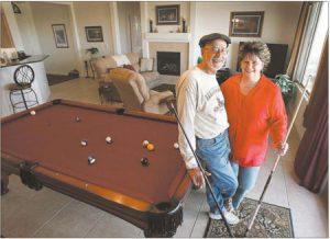 55+ Lifestyle: Tailor-made homes meet diversity demands