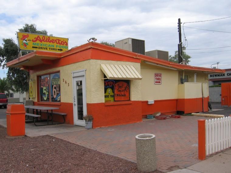 Aliberto's