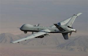 U.S.: Insurgents intercept drone spy video