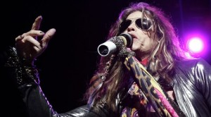 Steven Tyler in rehab for painkiller addiction