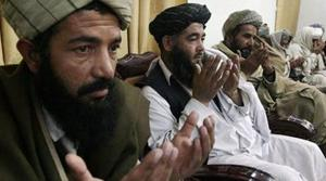 Afghan govt. to lure Taliban to switch sides