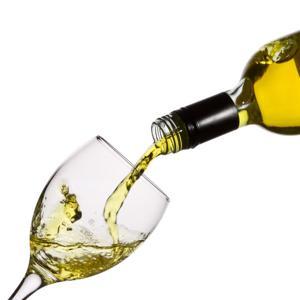 wine swirl