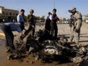 40 tortured bodies found in Baghdad