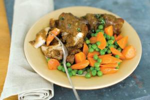 Food Healthy Now Eat This Braised Chicken