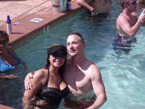 REFOCUS Pool Party