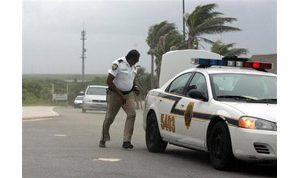 Hurricane Emily lashes Yucatan peninsula