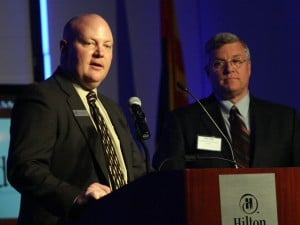 Mesa Chamber of Commerce Awards