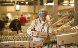 Amazon: 2008 holiday season was 'best ever 