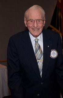 Ike Parrish