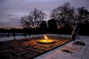 JFK eternal Flame