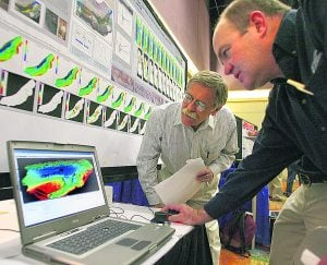 Scientists plan Colorado River Basin's future
