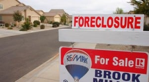 Maricopa County foreclosures rise in May