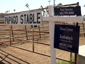Papago Riding Stables