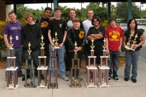 Gilbert High chess team tops national contest