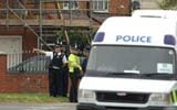 British arrest failed bombings suspect
