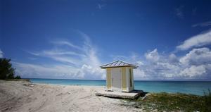 Bahamas Building Up Bimini