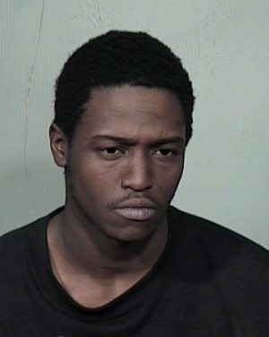 Man arrested in Mesa murder