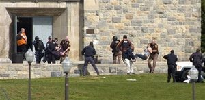 Virginia Tech gunman writings raised concerns