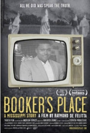 Bookers Place: A Mississippi Story