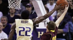 ASU blown out by Washington
