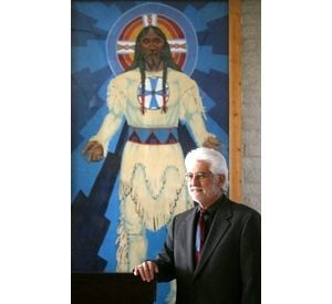 Tempe's Cook College adjusts tactics to help provide American Indian Christian leaders