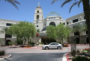 Mercy Gilbert Medical Center