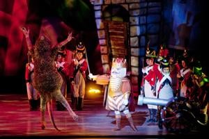 BAZ - The Nutcracker 2009