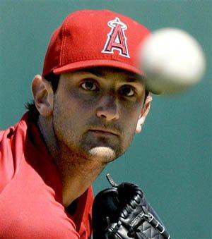 Angels pitcher Adenhart dies in crash