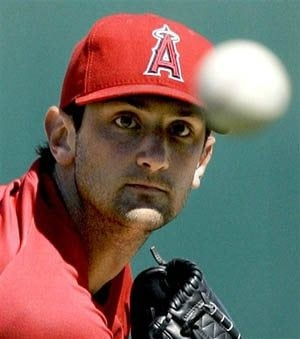 Angels pitcher Adenhart dies in crash