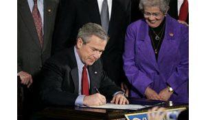 Bush says U.S. won't attack Iran