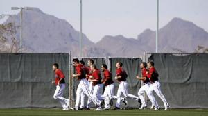D-Backs pick E.V. site for spring training