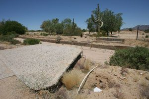 Old Rawhide site to be reborn